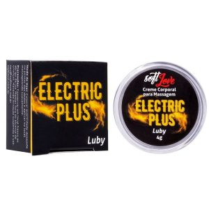 Eletric Plus Soft Love 4 Gr