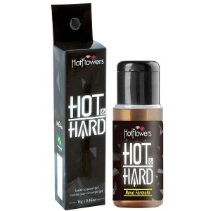 Gel Hot & Hard Spray 13gr Hot Flowers