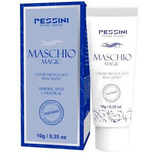 Maschio Magic Prolongador de Ereção em Creme 6G Pessini