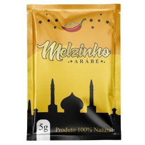 Melzinho Árabe do Prazer Estimulante Natural 5 Gr Chillies